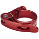 Red Cycling Products QR Seat Clamp Ø31,8mm red